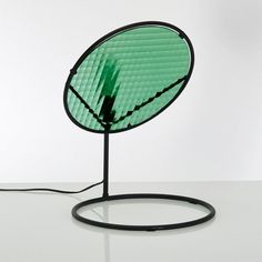 Metal table lamp by Cristian Mohaded - Bensimon Gallery X La Redoute Collection