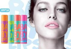 i still love these lippies... http://maybelline.co.in/products/lips/lip_balm/baby_lips_balm.html