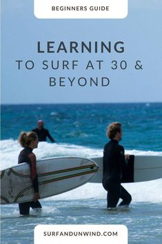 Why learn to surf at Well there's a whole host of reasons why learning to surf after 30 is a great idea not only for your physical but also mental health. Surfing Lifestyle, Wakeboarding Girl, Longboarding, Surf Training, Sup Girl, Surfing Tips, California Surf, Learn To Surf, Lessons Learned