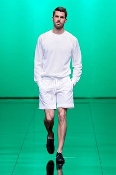 Male Fashion Trends: Goat Clothing Spring/Summer 2014 - Cape Town Fashion Week