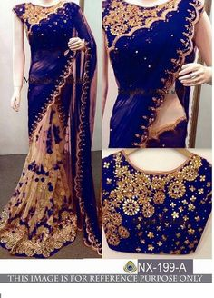 Indian Bollywood New Designer Saree Wedding Party wear Pakistani Lehenga Sari 3 Pakistani Lehenga, Red Lehenga, Bollywood Saree, Indian Bollywood, Indian Sarees, Lehenga Gown, Lehanga Saree, Blue Saree, Anarkali