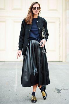 Fashion trends in the city: Paris / Les tendances mode par métropole: Paris