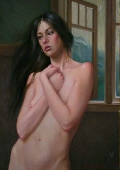 Bryce Cameron Liston - The Turning Away
