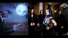 THE AGONIST - Lullabies for the Dormant Mind [FULL ALBUM]