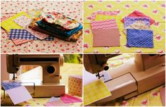-The Yellow Buttercup-: Tutorial: Create Your Own Stationery