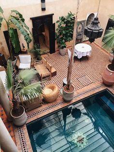 Dariadaria Guide to Marrakech - dariadaria.