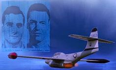 ABDUCTION - The Disappearance of Lieutenants Moncla and Wilson ... in your plane !!!