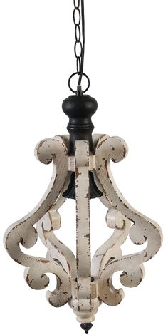 Frances Pendant $89.95 - French Country Decor on Joss & Main