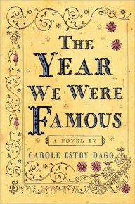 """The Year We Were Famous / Carole Estby Dagg """"A novel based on the true story of seventeen-year-old Clara Estby's walk across America with her mother Helga in to win a ten thousand dollar prize and save their home from foreclosure. Find A Book, The Book, Ya Books, Books To Read, Famous Books, Aleta, Reading Levels, Historical Fiction, Fiction Books"""