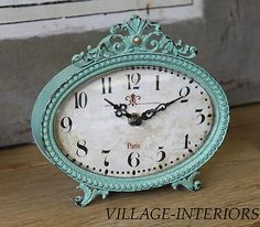 Clock Wall Vintage Industrial And Wall Decor On Pinterest
