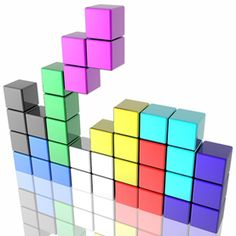 Tetris Shown to Lessen PTSD. The visual-spatial demands of playing Tetris disrupt the formation of the mental imagery involved in flashbacks.