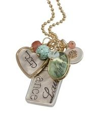 Necklace- Personalized necklace