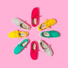 Hey Dude Shoes: colourful stills and lifestyle photography - Marianne Taylor Leaf Photography, Lifestyle Photography, Children Photography, Newborn Photography, Portrait Photography, Fashion Photography, Product Photography, Vintage Photo Booths, Vintage Photos
