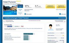 Hotelbewertung Thermenwelt Hotel Pulverer auf Holidaycheck http://www.holidaycheck.at/hotelbewertung-Hotel+Pulverer+Da+stimmt+alles-ch_hb-id_12633422.html
