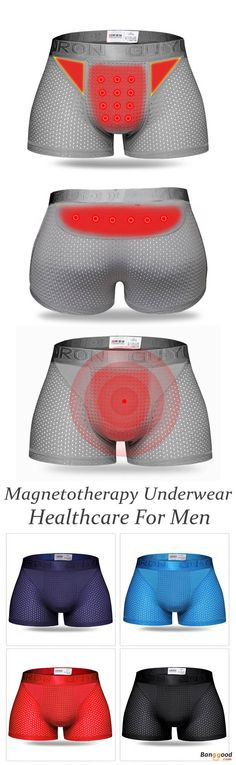 US$9.99+Free shipping. Men's Underwear, Breathable Underwear, Magnetic underwear. Antibacterial, Health Modal, U Convex Pouch, Material: 85.7%Nylon. Color: Red, Blue, Navy, Gray, Black, Wine Red.