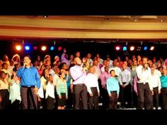 Brooklyn Tabernacle Choir - Sometimes It Takes a Mountain - YouTube