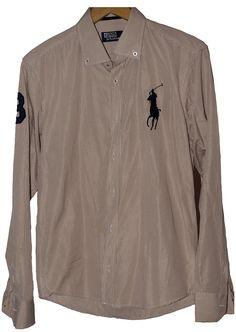 Риза Polo - Мъже