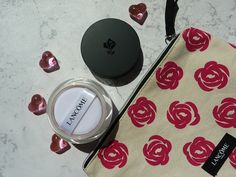 Long Time No Shine Setting Powder Utrwalający puder matujący od Lancôme Brokat, Setting Powder, Lancome, Makeup Products