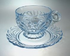 depression glass teacup and saucer | Depression-Glass-Cambridge-cup-and-saucer1.jpg