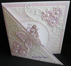 Butterfly BIRTHDAY CARD   docrafts.com