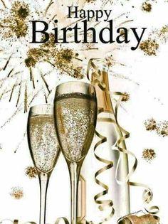 Happy Birthday Drinks, Free Happy Birthday Cards, Happy Birthday Greetings Friends, Happy Birthday Wishes Photos, Happy Birthday Celebration, Happy Birthday Vintage, Happy Birthday Wishes Cards, Happy Birthday Flower, Happy Birthday Friend