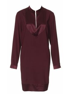 Dress from burda style