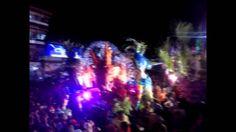 SABADO DE CARNAVAL CALLE ABAJO LAS TABLAS 2015 Panama, Concert, Carnival, Boards, Street, Recital, Festivals, Panama City