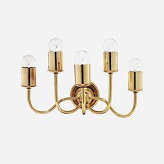 Wall Lamp 2572 | Svenskt Tenn