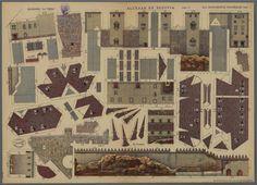 Monumentos Nacionales. Serra. L. — Grabado — 1932-1945?