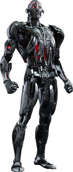 Ultron Prime Sixth-Scale Figure