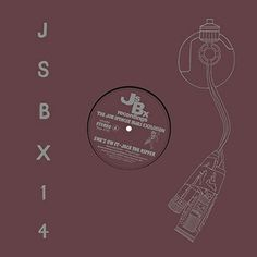 The Jon Spencer Blues Explosion – She's On It - Jack the Ripper [2014]