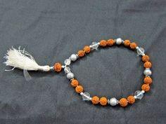 Rudraksha Crystal Parad (Mercury) Prayer Meditation Yoga Japamala ~ 27+1 Beads Wrist Mala mogul interior, http://www.amazon.com/dp/B00A21J788/ref=cm_sw_r_pi_dp_167Lqb01KAWAP