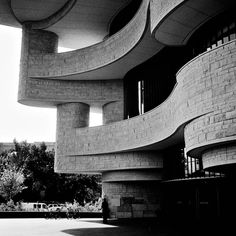 National Museum of the American Indian by  Leica_Mark      jones & jones architecture and landscape