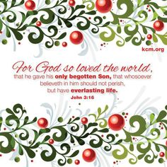 This Is Christmas Lt3 John 316 Quotes Pictures