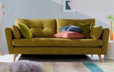 Evron 4 Seater Sofa Evron dfs