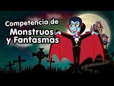 Canción de Halloween - Canciones Infantiles - Doremila - YouTube