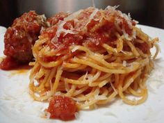 21 Day Fix Recipes - Easy Marinara Sauce - There's Always Time 4 Fitness