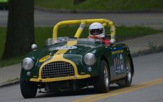 1958 Turner 950S Racer