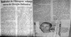 SÓ PARA LEMBRAR - #direçãodefensiva - #instrutorpilotagem - #palestratrânsito - #cursodireçãodefensiva - www.ajax-pucci.blogspot.com