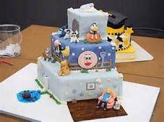 nursery rhymes, cakes - Bing Images