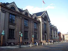 University Copenhagen