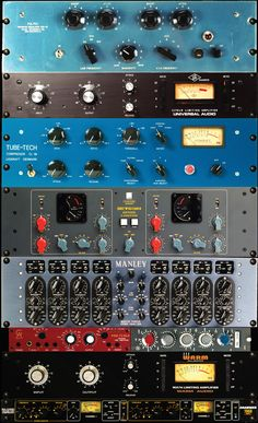 Analogue recording: the dream rack hip hop instrumentals updated daily =>…