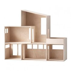 Ferm Living Funkis Doll's House