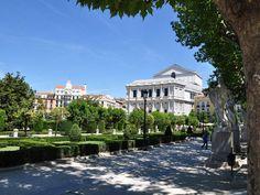 Boutique hotel Casa de Madrid | #Madrid