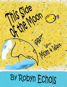 "This collection of humorous short-shorts is about the interactions between the author's mother and stepfather in the 1960s and 1970s. The couple married when the author was sixteen. ""Mom"" was a stay-at-home mother and Walt worked as an instructor for NASA at the height of space exploration. The stories, although infused with a certain amount of literary license, are based on true events. In other words, who could make this stuff up?"