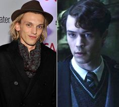 gellert grindelwald and ginny weasley. 10 stars who were almost cast in your fave movies gellert grindelwald and ginny weasley