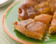 Tarte aux pommes caramélisées : http://www.fourchette-et-bikini.fr/recettes/recettes-minceur/tarte-aux-pommes-caramlises.html