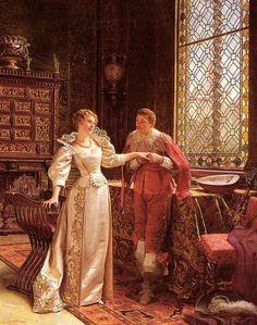 Frederic Soulacroix - La Demande En Mariage