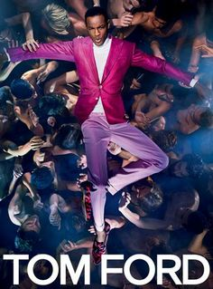 ►Tom Ford Spring/Summer 2014 Ad Campaign