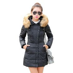 winter jacket women manteau femme coat parka thicken womens jackets and coats abrigos y chaquetas mujer invierno